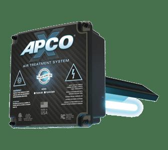 APCO-X