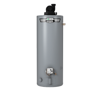 ProLine® XE Power Vent 40-Gallon Gas Water Heater