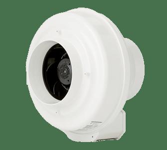 Rn2 Inline Radon Fan